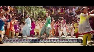 Baby Nu Bass pasand Hai -salman khan/anuska- sultan movie !!