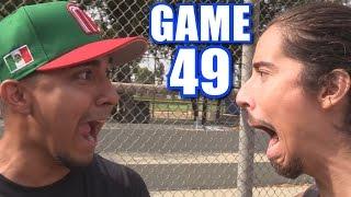NEVER LISTEN TO ME! | On-Season Softball Series | Game 49
