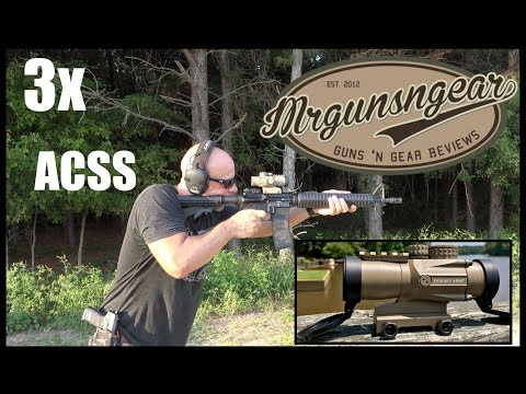 Xxx Mp4 Primary Arms New FDE 3x ACSS Prism Scope HD 3gp Sex