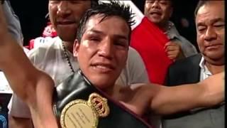 Leyendas del boxeo | 'Gallo' vs 'Tyson'