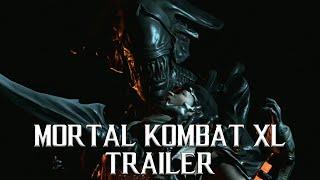 Mortal Kombat XL Official Announcement Trailer