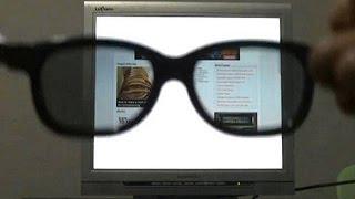 كيف تجعل شاشة حاسوبك لا يستطيع رؤيتها أي شخص إلا أنت فقط