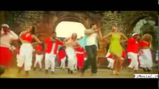 Heropanti - whistle baja video song