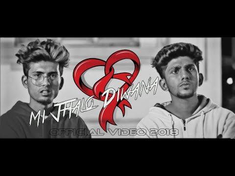 Xxx Mp4 मी झालो दिवाना Mi Jhalo Diwana Rajneesh Patel Dhruvan Moorthy Sunny G Koli Love Song 3gp Sex