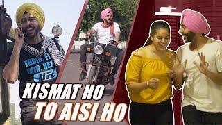 Kismat Ho Toh Aisi Ho | SahibNoor Singh
