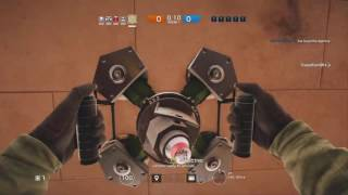 R6 Siege - On Sight (Part 7)