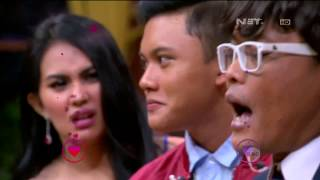 The Best of Ini Talkshow - Rizky Febian Beradu Nyanyi Bersama Sule