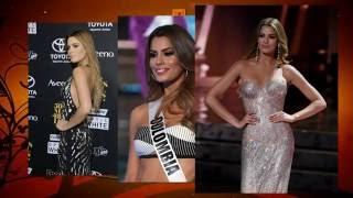 Ariadna Gutiérrez ¿renunció a Miss Universo?
