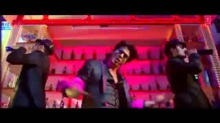 Lungi Dance Full Video Song   Chennai Express   The Thalaiva Tribute   Honey Singh, SRK   Deepika