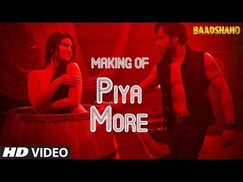 Xxx Mp4 Making Of Piya More Song Baadshaho Emraan Hashmi Sunny Leone 3gp Sex