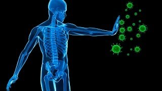 HOW TO PREVENT CANCER - Increases NATURAL KILLER Cells Activities By 437%