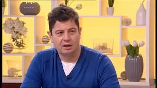 """Kandidati Za Dodelu """"Vital""""-ove Nagradne Igre - Dobro Jutro Srbijo - (TV Happy 08.02.2018)"""