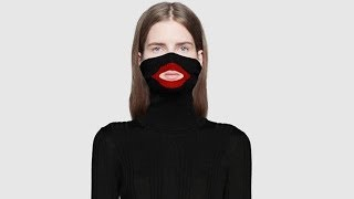 """Gucci apologizes for """"Blackface"""" sweater"""