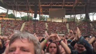 AC/DC with Axl Rose live @ Red Bull Arena, Leipzig (Germany) 01/06/2016 [FULL CONCERT]