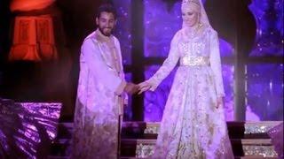 عرس لالة العروسة 2017 الاسطوري - Mariage lalla laaroussa 2017
