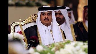 Qatar diplomatic crisis - Documentary