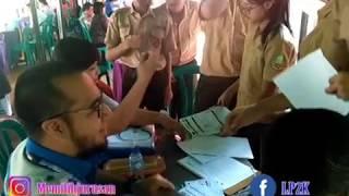 Education Fair - SMAN 85 Jakarta ( LP2K )