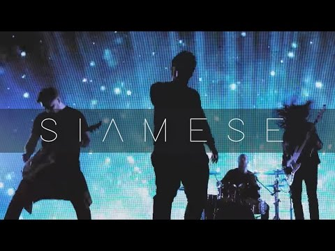 Siamese - Tunnelvision (Music Video)