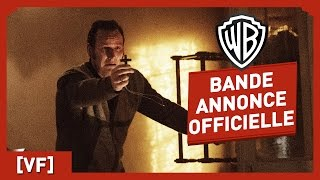 Conjuring 2 - Bande Annonce Officielle 3 (VF)