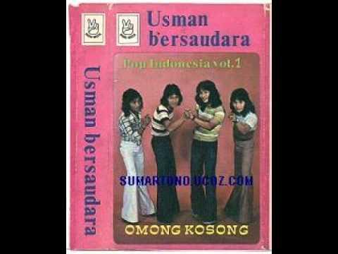 OMONG KOSONG - USMAN BERSAUDARA