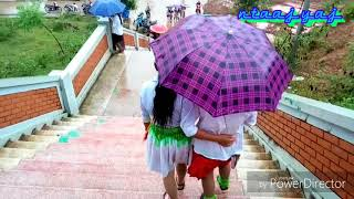 Nkauj hmoob kav kiab Mường Nhé..2/.9/2018..