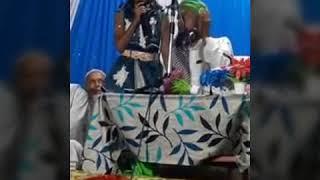 আসামের ছুটো একটি মেয়ের মুখে উর্দু নাত