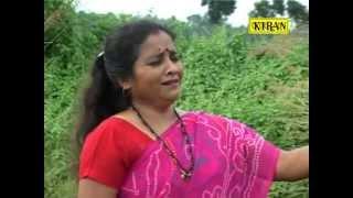 New Bengali Sad Song   O Nodire Ami Baro Ashay Ghar Badhilam   Bangla Gaan 2014