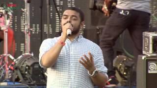 Ek Shagor Rokter Binimoye by Arbovirus at Joy Bangla Concert, 2016
