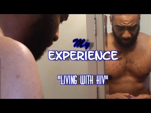 My Experience: LIVING WITH HIV.. w/ Ken [Love, Stigma & Knowledge]