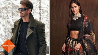 It's A Hatrrick For Katrina Kaif And Hrithik Roshan, To Reunite In Satte Pe Satta Remake? | SpotboyE
