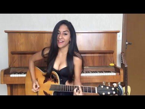 Não Existe Amor Sem Briga - Israel e Rodolffo (Amanda Valverde Cover)