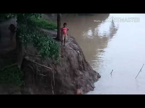 Xxx Mp4 Bathing In The River Water Gumani Jharkhand 2017 3gp Sex