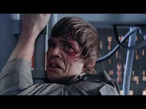 The Complete Star Wars Bad Lip Reading