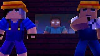 Minecraft: HEROBRINE ESTÁ POR PERTO ? - MISTÉRIO Ep.2 ‹ C4IPIRAS ›