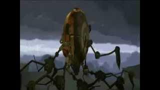 Video de la batalla final yugo VS nox ¡En monte Zinit.