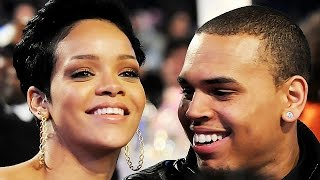 Rihanna And Chris Brown Give Up Sex