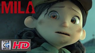 CG Animated Short Film Trailer HD: