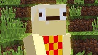 Dieses Minecraft Video bekommt 10 Aufrufe