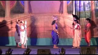 Sanskrit Drama - Shakuntala