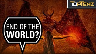 10 Diabolical Things Supposedly Hidden Away in the Vatican