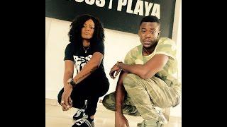 ACTU : Shado Chris feat Zeynab . Tournage du Clip