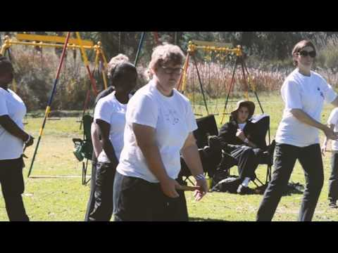 World Tai Chi Day South Africa 2017