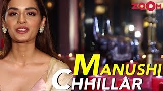 Decoding The Style Mantras Of Miss World Manushi Chhillar | Style Diaries