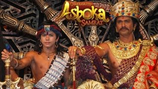 Chakravartin Ashoka Samrat 2nd February 2015 1st episode