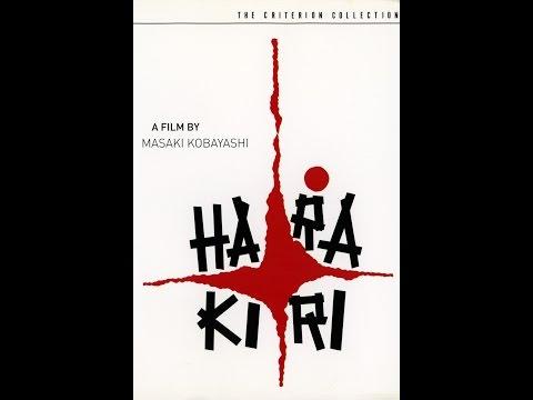 Harakiri 1962 + Prevod