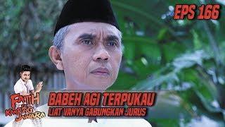 Babeh Agi Terpukau Liat Vanya Gabungkan Jurus Lawan Juned - Fatih Di Kampung Jawara Eps 166