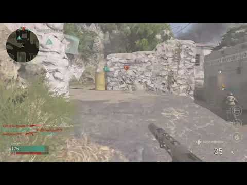 Xxx Mp4 Call Of Duty Ww2 Reventando Con La Mejor Arma Del Juego 3gp Sex