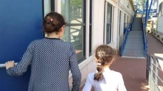 La Maison MJC CS - Ciné Débat Junior Citoyen - Atelier  Vidéos au Fresnoy - Part 1