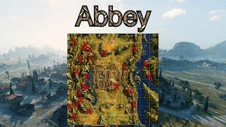 Xan's Climbing - Abbey Pre-Patch 9.20