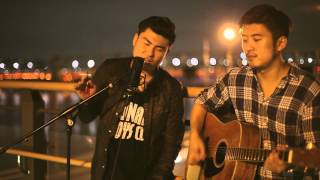 [LIVE AND DIRECT] MAYSON THE SOUL with 유현철 '6 to 9'